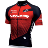 MAILLOT CORTO MMR TEAM REPLICA 2017