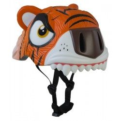 CASCO CRAZY SAFETY ORANGE TIGER