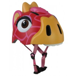 CASCO CRAZY SAFETY RED GIRAFFE