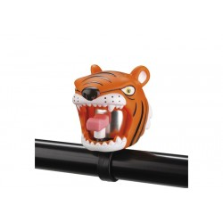 TIMBRE CRAZY SAFETY TIGER